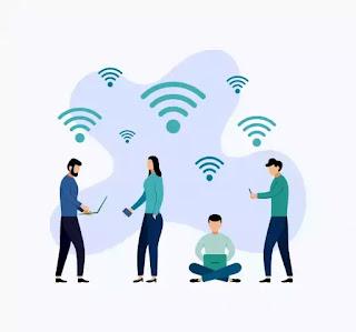 Tips Aman Menggunakan Wi-Fi Publik