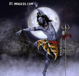 mahadev ki photo