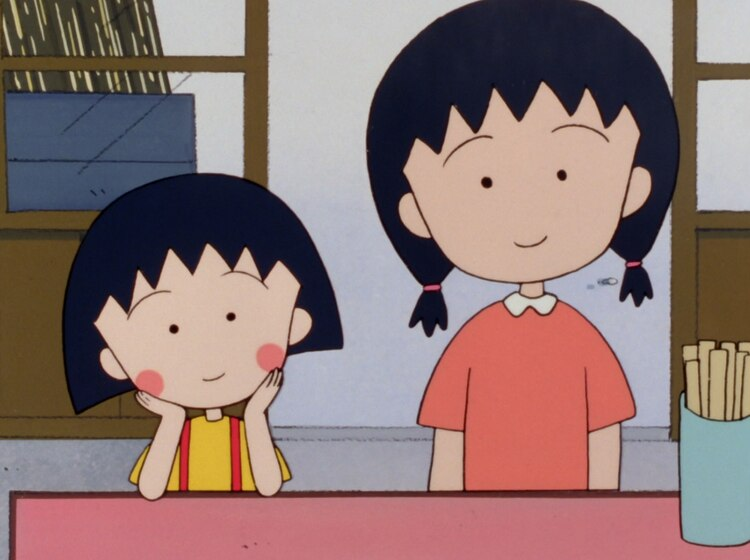 Memperingati 30th Aniversarry Chibi Maruko-chan Merilis Blu-ray Pertamanya