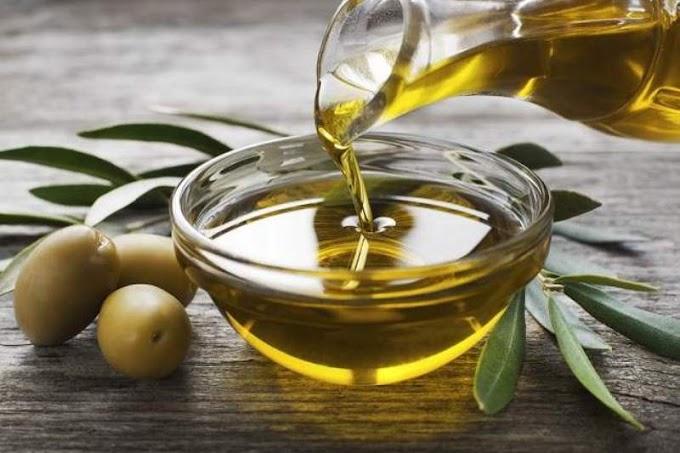 Segudang Manfaat Minyak Zaitun untuk Kesehatan