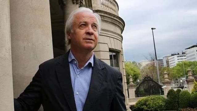 كارليس توسكيتس رئيساً مؤقتاً لبرشلونة