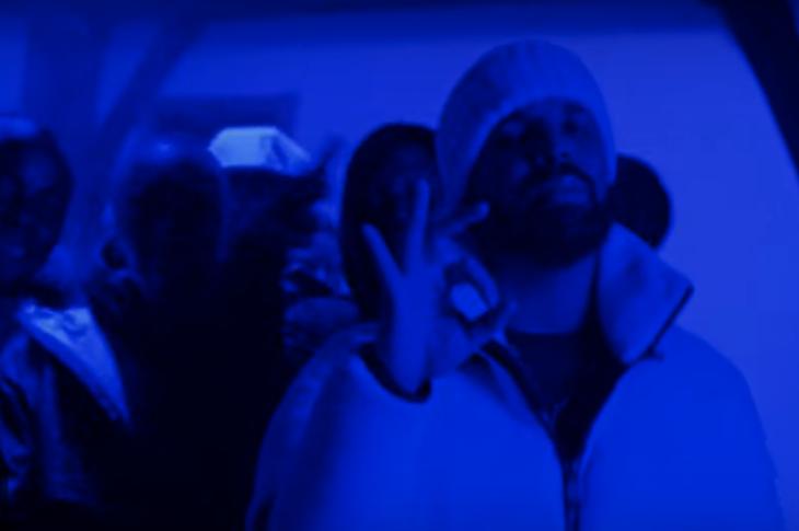 Watch: Drake - War
