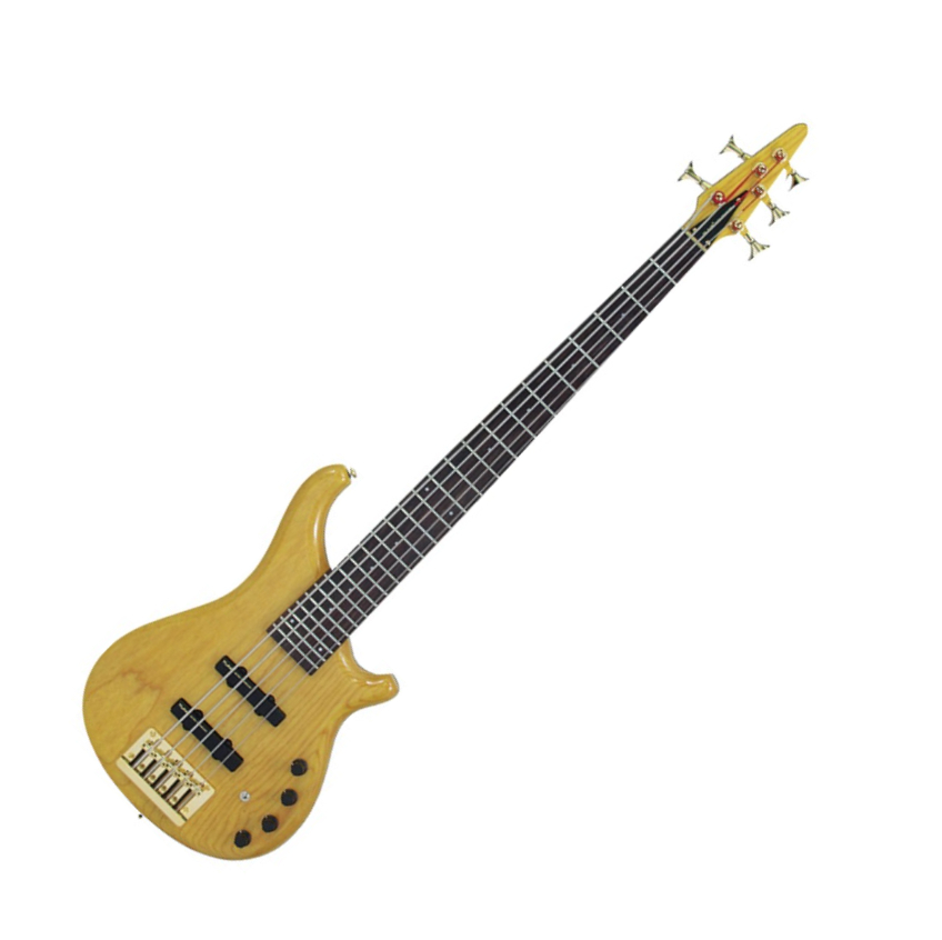 bass review for bassist tune zi52 nt supernova 5 string bass. Black Bedroom Furniture Sets. Home Design Ideas