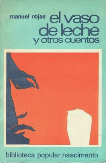 EL VASO DE LECHE