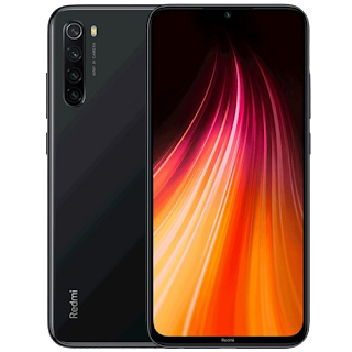 firmware redmi note 8 auto update