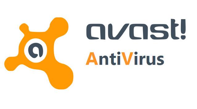 Download Free Avast Antivirus pc top app