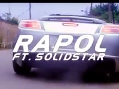 [VIDEO]: Rapol – Ifunanya ft. Solidstar