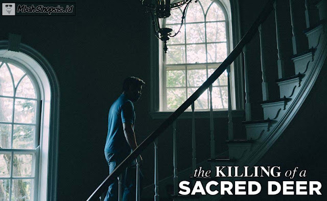 Film The Killing of a Sacred Deer 2017