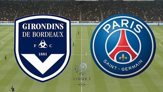 مشاهدة مباراة باريس سان جيرمان وبوردو بث مباشر يلا شوت اليوم 23-02-2020 في الدوري الفرنسي