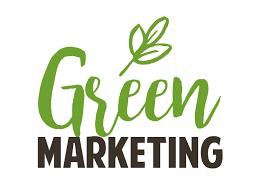 green marketing verde
