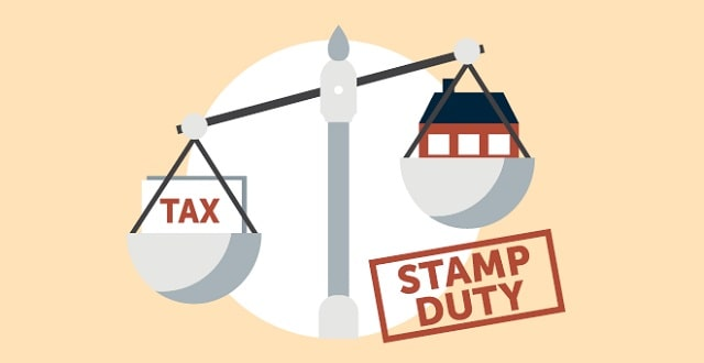 what is stamp duty uk tax