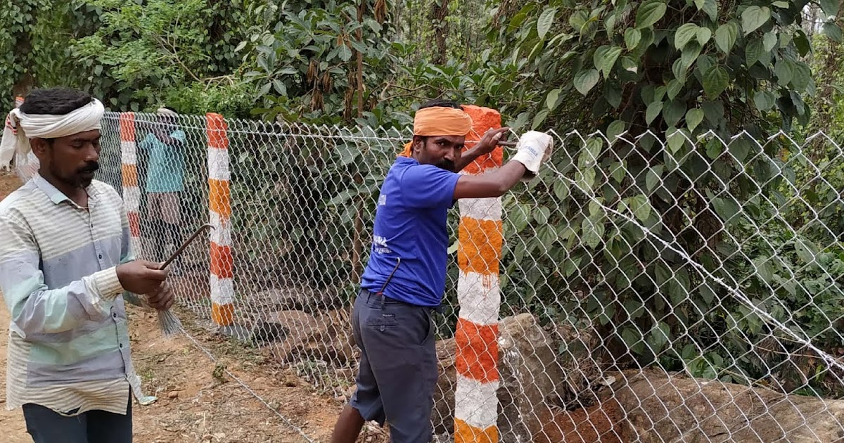 Top Fencing Contractors Here The Best Fencing Services