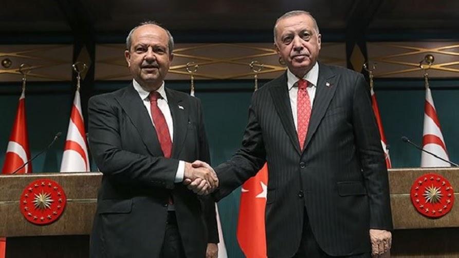 Guardian: Οι Τουρκοκύπριοι ίσως εξαναγκάστηκαν να υποστηρίξουν τον Τατάρ