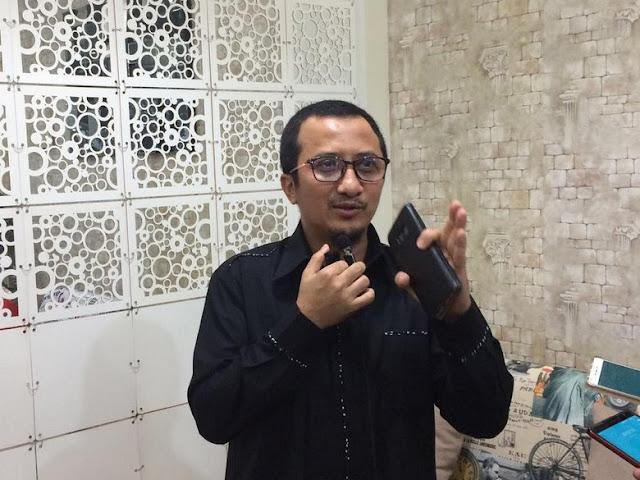 UAS-TGB Jadi Kandidat Cawapres, Ustaz Yusuf Mansur Beri Pesan Ini