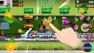 Download Factory Inc Mod Apk Unlimited Money
