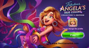 Fabulous: Angelas True Colors CE Full Version PC Game