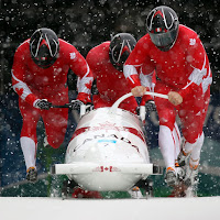 Equipo Canadiense Vancouver 2010