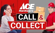 ACE Hardware offers Call & Collect service