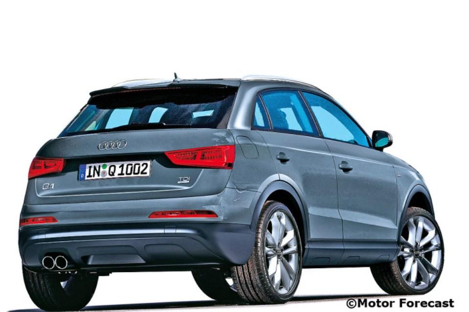 Www Hummer Car Wallpapers Com Gojing 2014 Audi Q1 Wallpapers
