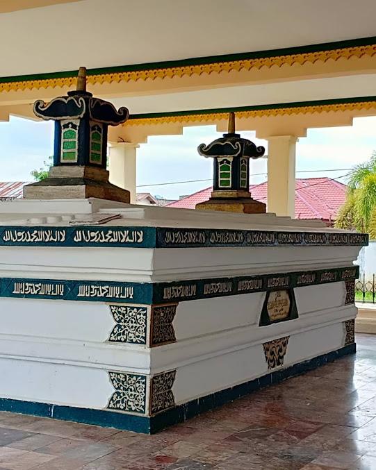 12 Tempat Wisata Religi Di Aceh Yang Harus Dikunjungi