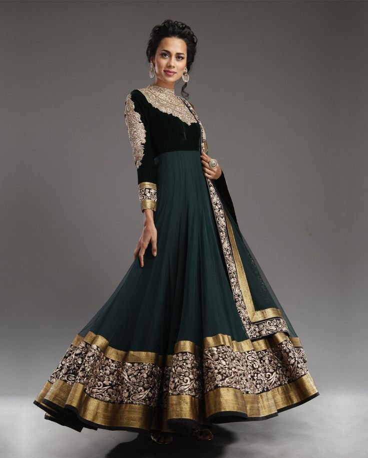 Indian Dresses For Wedding