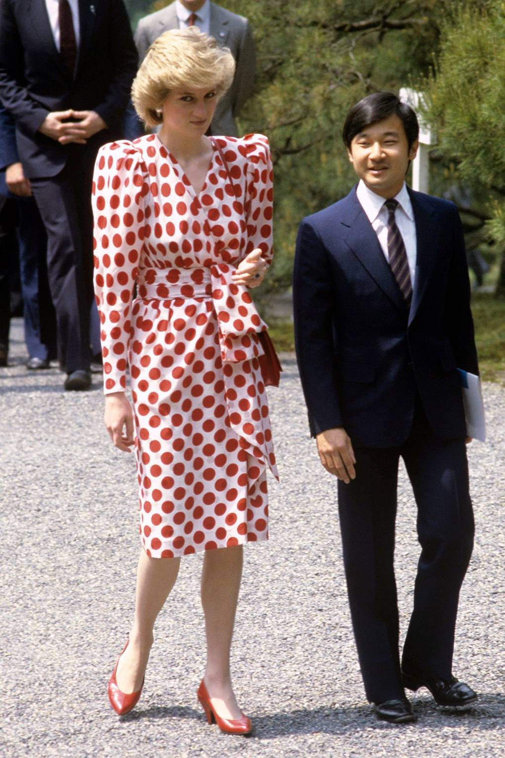 From Prince To Princess Diana Here S The 32 Best Fashion