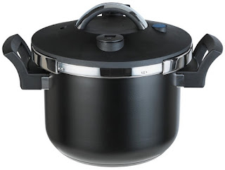 Tower Sure Touch 6 Litre Pressure Cooker review