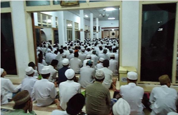 Bacaan dan Doa Bilal Sholat Jum'at Lengkap Terjemah