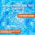 Mosaic Tiles & Water Swimming Pool Generator