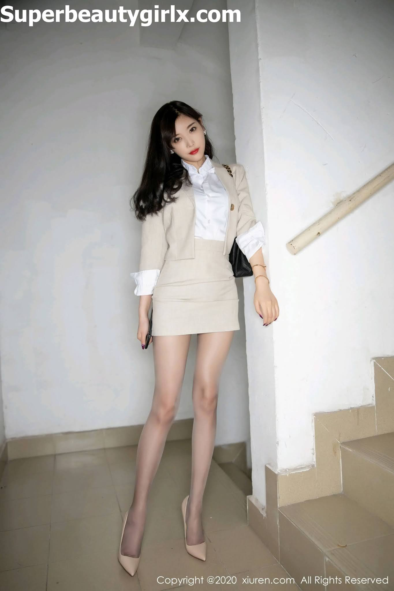 XIUREN-No.2864-Yang-Chen-Chen-sugar-Superbeautygirlx.com
