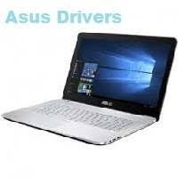 ASUS Driver For Windows 10 Free Download