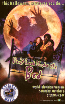 Don't Look Under the Bed 1999