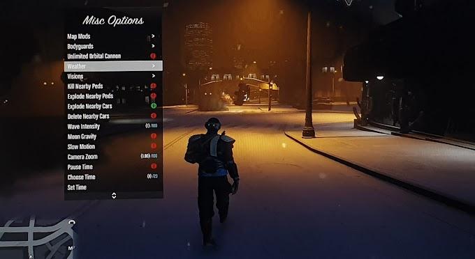 GTA5 Online 1.46 Shadow Menu Money + Rp Hilesi İndir Mayıs 2019