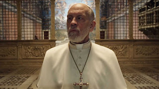 TOP Serie TV 2020 - The New Pope
