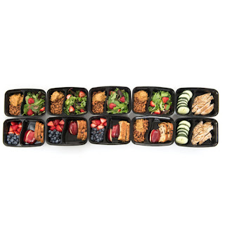 10 pack home goods reusable meal prep containers only my dallas mommy. Black Bedroom Furniture Sets. Home Design Ideas