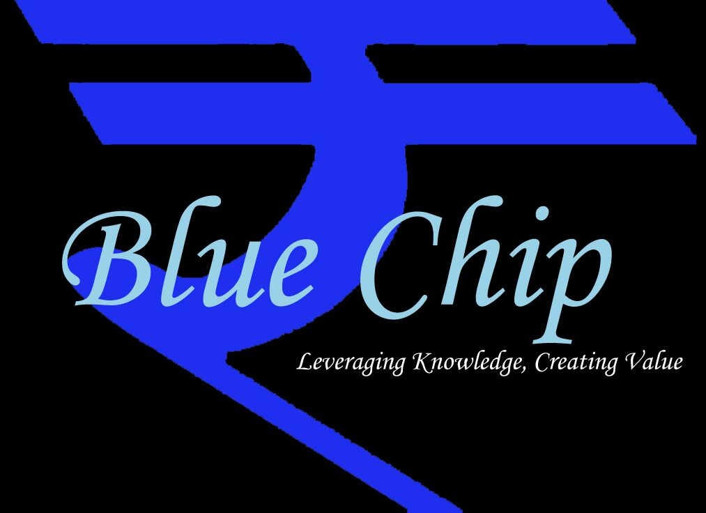 BLUE CHIP - Finance Club