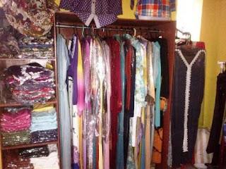 Grosir Baju Murah Malang