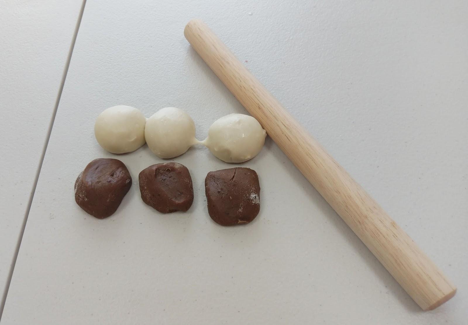 【臺南】【食記】安平區-順利餅舖-安平店★椪餅DIY初體驗★自己吃的椪餅自己做