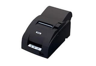 Printer EPSON TM-U220A Parallel