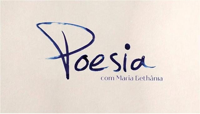 """""""Arte 1"""", estreia segunda temporada de """"Poesia e prosa"""", com Maria Bethânia"""