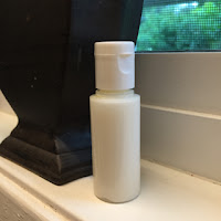 Emulsifiers: Emulthix - a light to medium weight lotion with all kinds of botanical ingredients