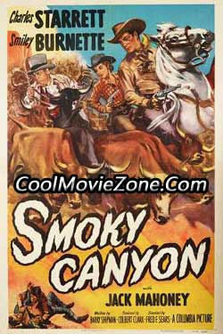 Smoky Canyon (1952)