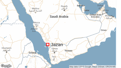 Saudi Jets Intensify Airstrikes on Yemen, Destroy Grain Silos