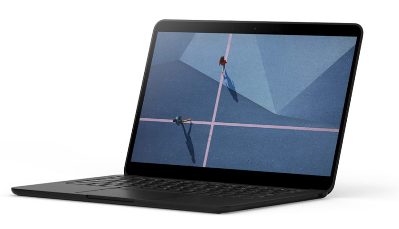 Google launched Pixelbook Go laptop with 13.3-inch FHD display in the US
