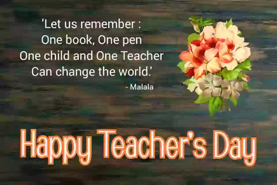 Teachers day thoughts 2020 image