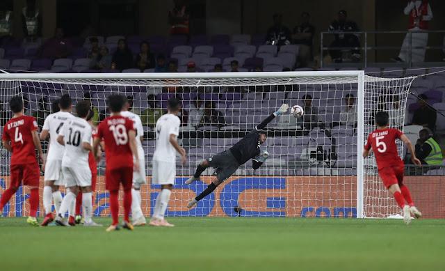 Truyền thông quốc tế: Quang Hải sút phạt như Messi 1