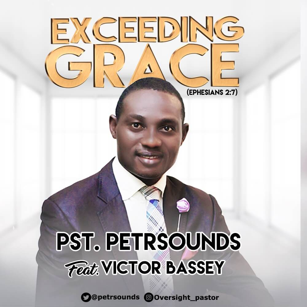 Petrsounds - Exceeding Grace Mp3 Download