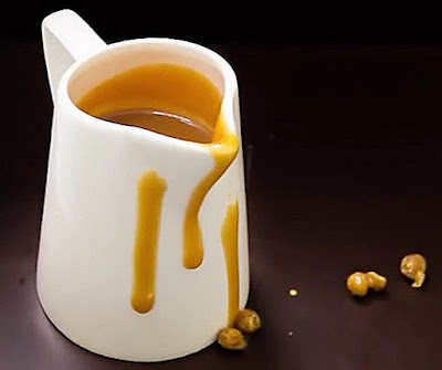 Homemade butterscotch sauce recipe
