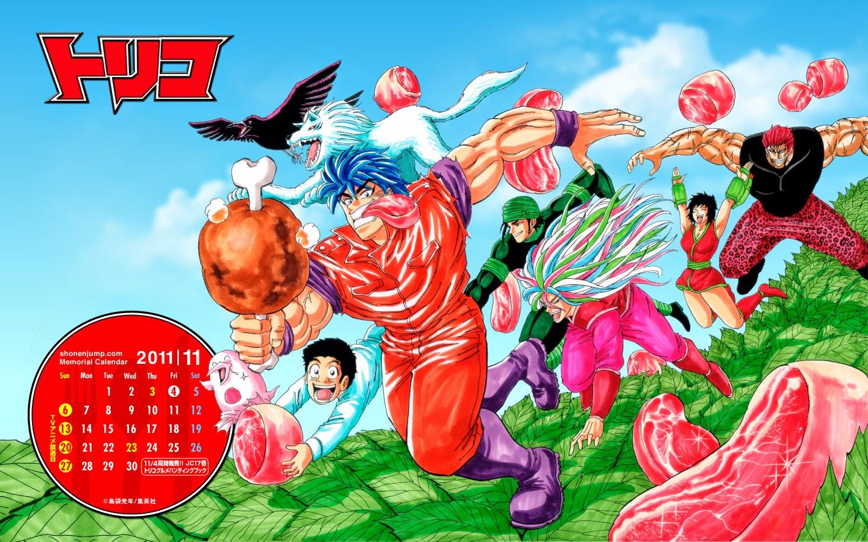 7 Anime Action Komedi Yang Sayang Sekali Jika Dilewatkan Otaku