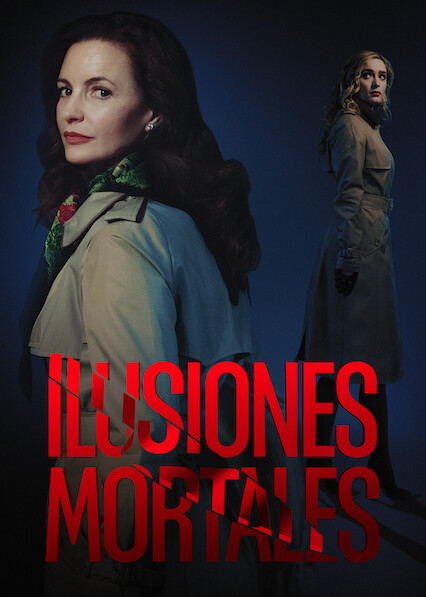 Deadly Illusions (2021) NF WEB-DL 1080p Latino